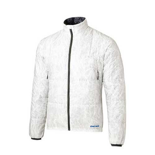【クーポン】finetrack ファイントラック ポリゴン2ULジャケット EW メンズ FIM0213【送料無料】【2019/04/09 20:00~04/16 01:59】