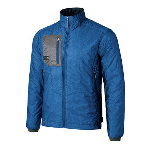 ファイントラック finetrack メンズ ポリゴン2ULジャケット / ソニックブルー品番:FIM0301【送料無料】
