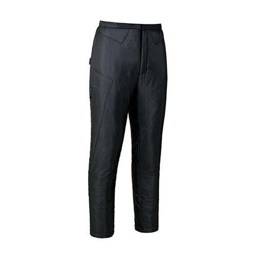 ファイントラック finetrack メンズ ポリゴン2ULパンツ / ブラック品番:FIM0302【送料無料】
