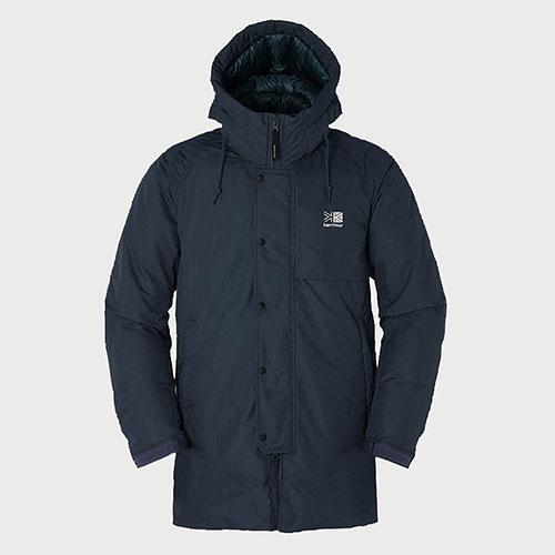 karrimor maxima down coat 【送料無料】カリマー karrimor マキシマ ダウン ジャケット / ネイビー品番:2451〔19FW〕【2020/02/05 15:00~2020/02/6 15:59】