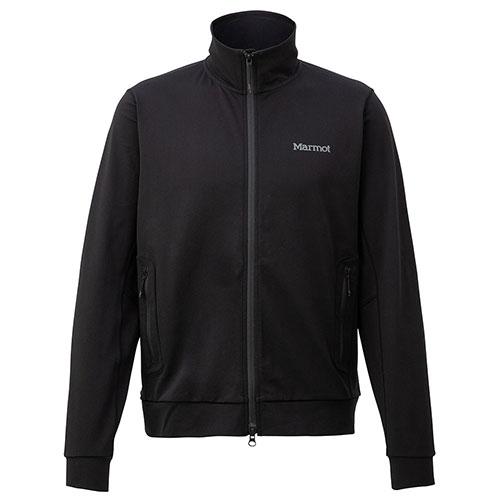 【送料無料】マーモット Marmot クライム ウィンディー ジャケット / ブラック 品番:TOMNJB71