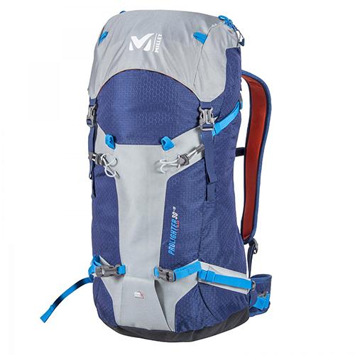 【送料無料】ミレー MILLET プロライター 30+10 / BLUE DEPTHS×HIGH RISE 品番:MIS2113