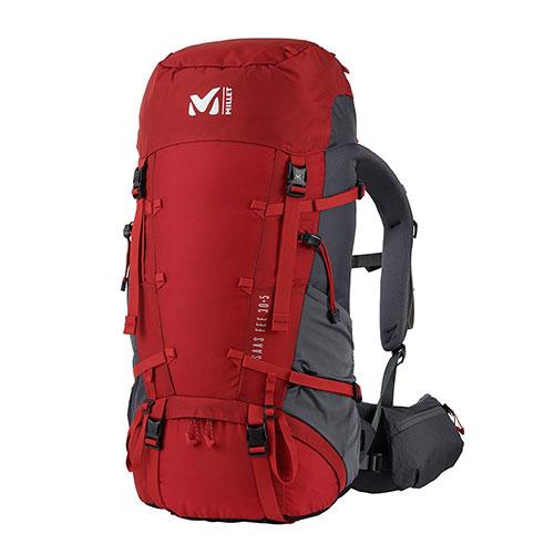 【送料無料】ミレー MILLET サース フェー 30+5 / DEEP RED品番:MIS0640