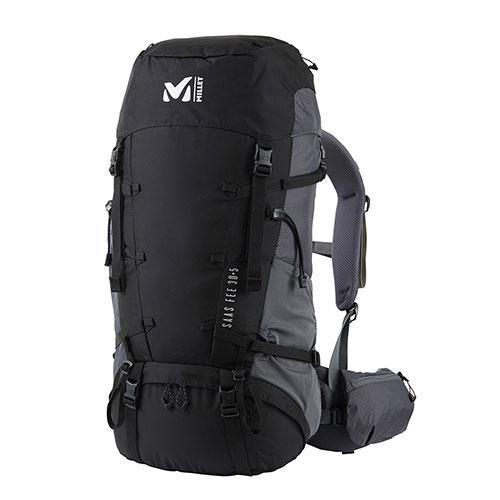【送料無料】ミレー MILLET サース フェー 30+5 / BLACK - NOIR品番:MIS0640