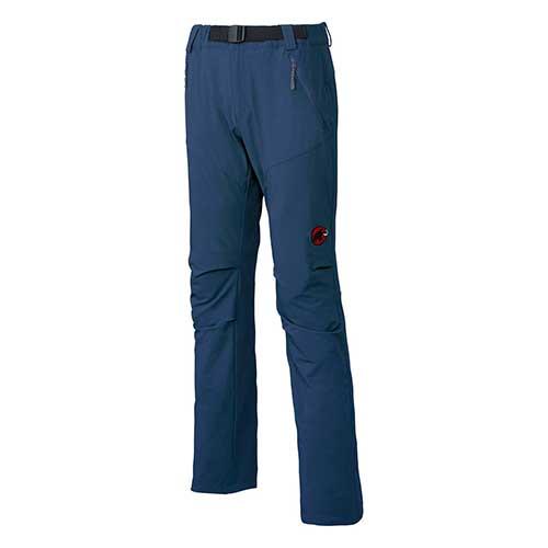 マムート MAMMUT SOFtech TREKKERS Pants Women / カラー 5325品番:1020-09770【送料無料】【夏山セール 2018/6/22 10:00~7/17 9:59】