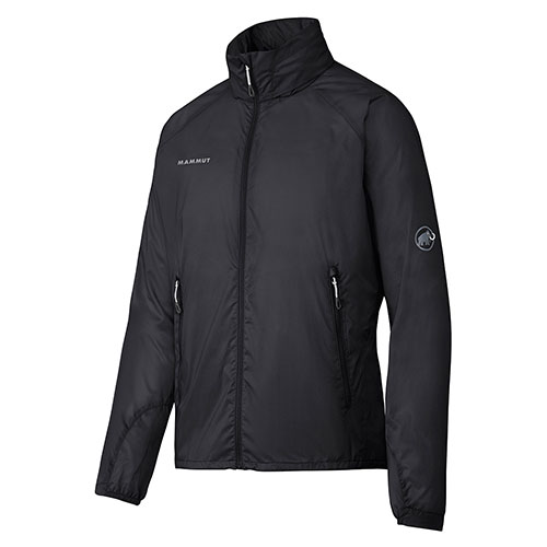 【クーポン】MAMMUT マムート WING Jacket Men 0001 メンズ 1010-25480【送料無料】【2019/04/09 20:00~04/16 01:59】