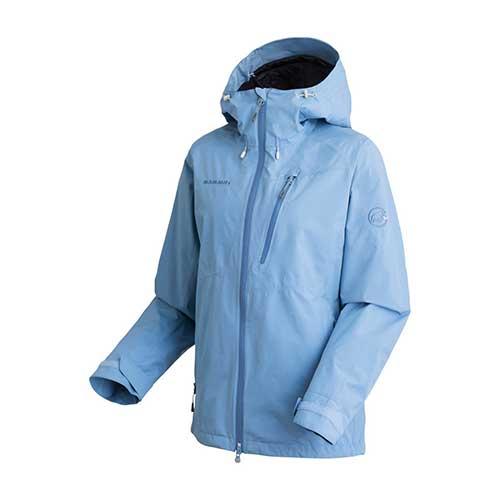 MAMMUT マムート GORE-TEX ALL WEATHER Jacket Women 5030 レディース 1010-26190【送料無料】