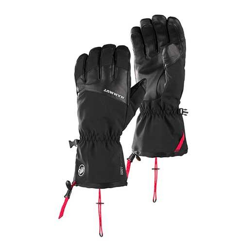 MAMMUT マムート Stoney Advanced Glove 0001 1090-05790【送料無料】