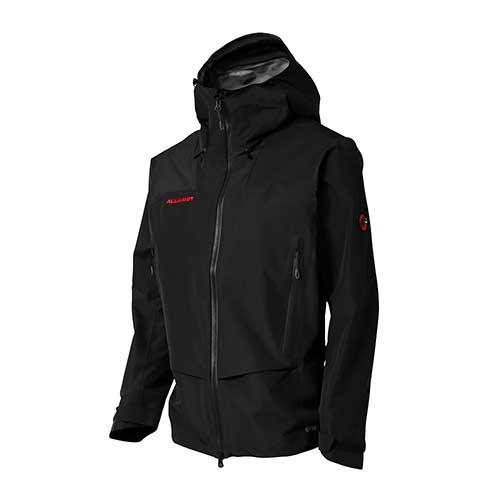 MAMMUT マムート Alpine Guide HS Jacket Men 0001 メンズ 1010-26570【送料無料】