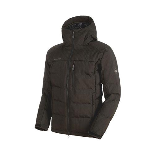 【クーポン】マムート MAMMUT SERAC IN Hooded Jacket Men / iguana 品番:1013-00680【送料無料】【2019/04/09 20:00~04/16 01:59】