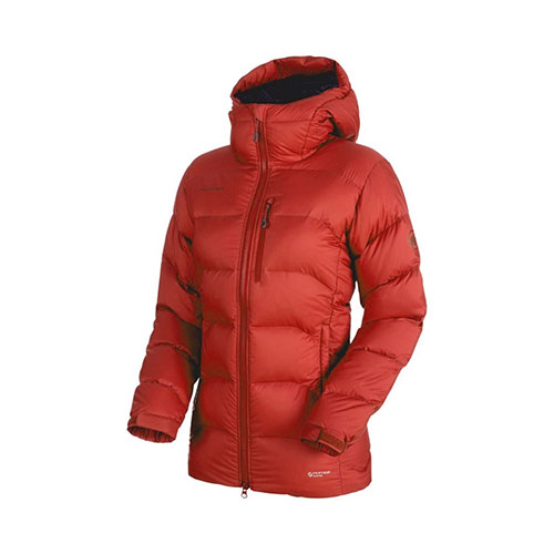 【クーポン400円OFF】マムート MAMMUT Xeron IN Hooded Jacket Women / magma品番:1013-00710【送料無料】【ワンダフルデイ 2019/03/01 00:00~23:59】