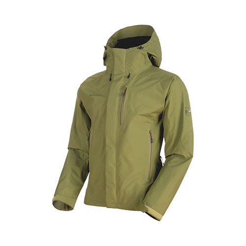 【クーポン】マムート MAMMUT Ayako Pro HS Hooded Jacket Men / clover 品番:1010-26740【送料無料】【2019/04/09 20:00~04/16 01:59】