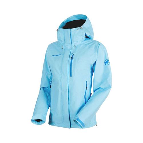 【クーポン400円OFF】マムート MAMMUT Ayako Pro HS Hooded Jacket Women / whisper品番:1010-26750【送料無料】【ワンダフルデイ 2019/03/01 00:00~23:59】