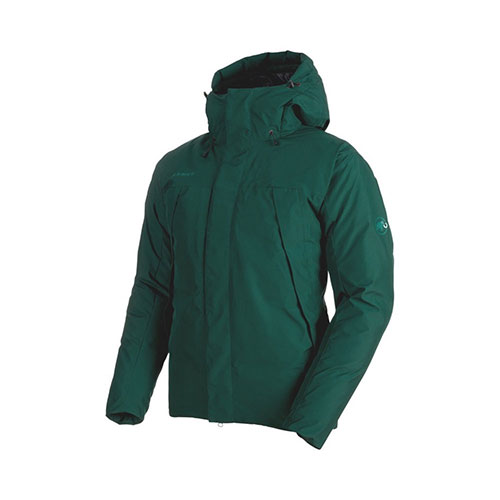 【クーポン】マムート MAMMUT Crater SO Thermo Hooded Jacket Men / dark teal 品番:1011-00450【送料無料】【2019/04/09 20:00~04/16 01:59】