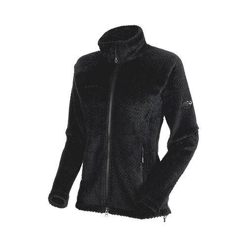 マムート MAMMUT GOBLIN ML Jacket Women / black 品番:1014-19562【送料無料】