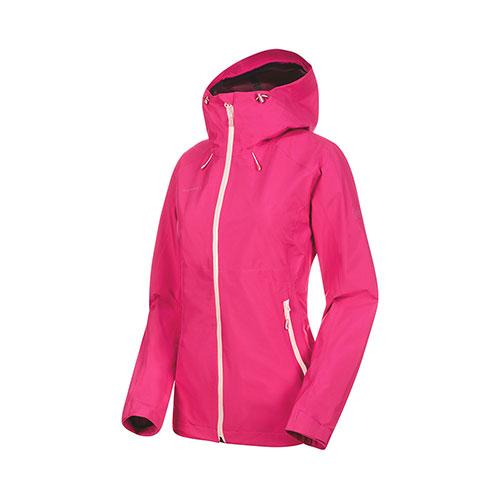 【クーポン500円OFF】マムート MAMMUT Convey Tour HS Hooded Jacket Women / pink-candy品番:1010-26022【送料無料】【2020/5/5 00:00~5/9 19:59】