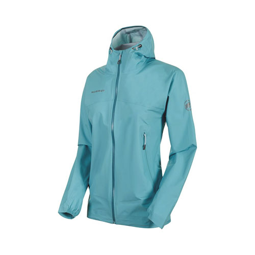 マムート MAMMUT Masao Light HS Hooded Jacket AF Women / waters品番:1010-27110【送料無料】