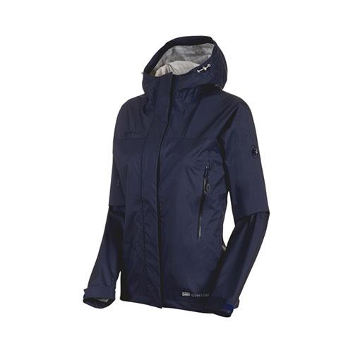 【送料無料】マムート MAMMUT MICROLAYER Jacket AF Women / peacoat品番:1010-25352