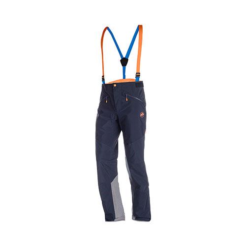 【クーポン3000円OFF】マムート MAMMUT Nordwand Pro HS Pants Mens night品番:1020-12040【送料無料】【2020/5/5 00:00~5/9 19:59】