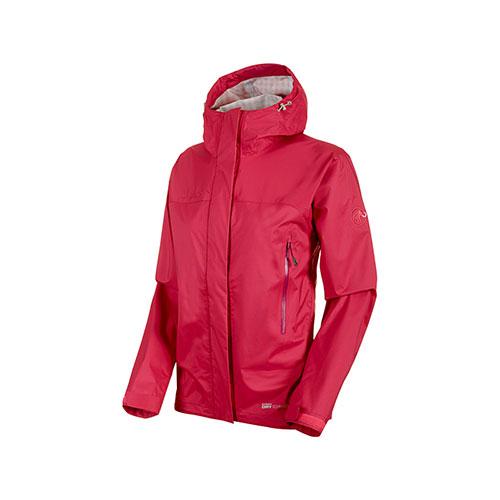 【クーポン500円OFF】【送料無料】マムート MAMMUT MICROLAYER Jacket AF Women / pink品番:1010-25352【2020/5/5 00:00~5/9 19:59】