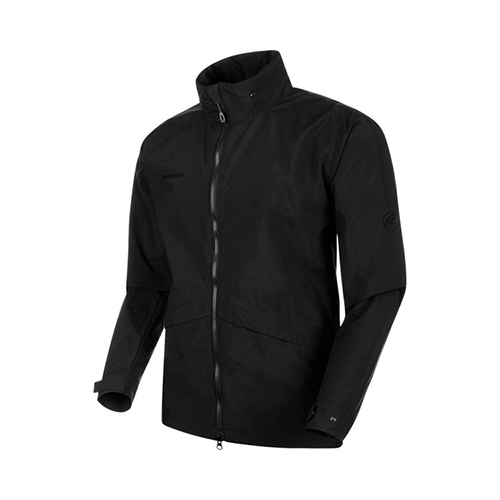 【クーポン1500円OFF】マムート MAMMUT Mountain Tuff Jacket AF Men 2020SS / black品番:1012-00230〔20SS〕【送料無料】【2020/5/5 00:00~5/9 19:59】