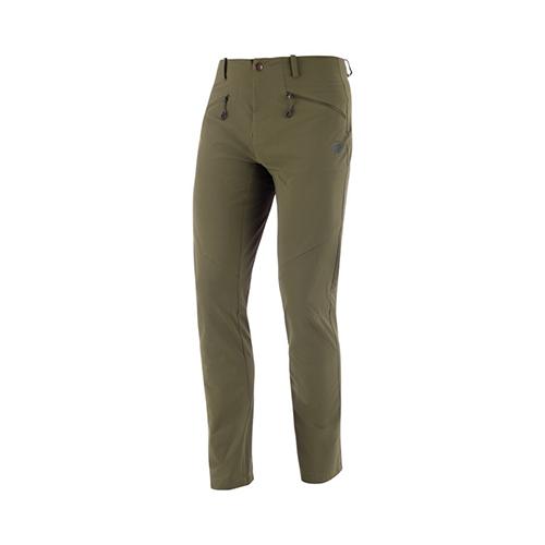 【1000円OFFクーポン】【送料無料】マムート MAMMUT Trekkers 2.0 Pants AF Men / iguana品番:1021-00410 19FW【2019/10/4 20:00~10/14 9:59】