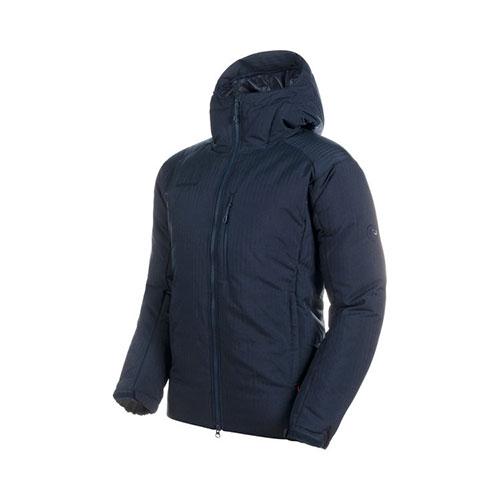マムート MAMMUT Whitehorn Pro IN Hooded Jacket AF Men / peacoat品番:1013-01330【送料無料】【2020/5/21 00:00~5/23 23:59】