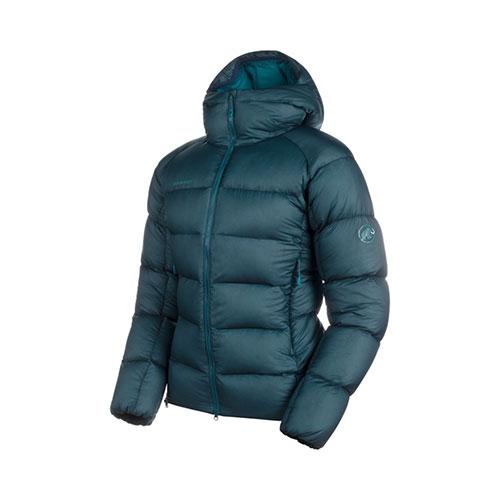 【クーポン3000円OFF】マムート MAMMUT Meron IN Hooded Jacket AF Men / wing teal-sapphire品番:1013-00740【送料無料】【2020/5/5 00:00~5/9 19:59】