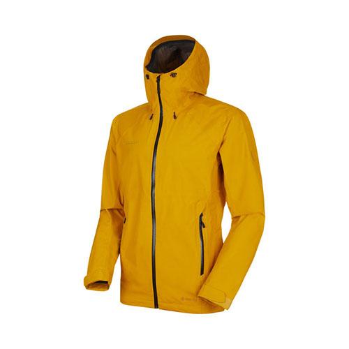 MAMMUT  【送料無料】マムート MAMMUT Convey Tour HS Hooded Jacket AF Men / golden品番:1010-27430〔19FW〕〔19fwclr〕【2020/02/05 15:00~2020/02/6 15:59】