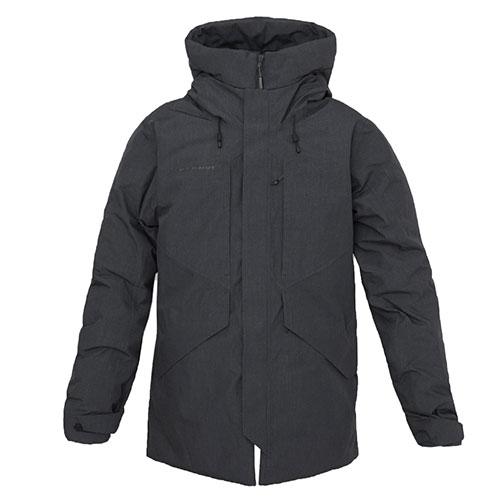【クーポン3000円OFF】マムート MAMMUT Seon HS Thermo Hooded Coat Men / black品番:1010-26721【送料無料】【2020/5/5 00:00~5/9 19:59】