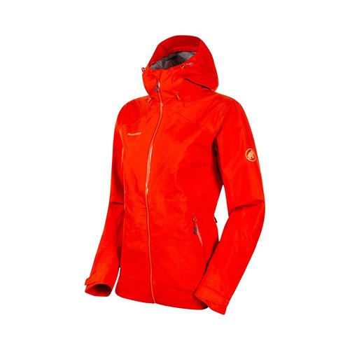 【クーポン1500円OFF】【送料無料】マムート MAMMUT Convey Tour HS Hooded Jacket Women / poinciana品番:1010-27850【2020/5/5 00:00~5/9 19:59】