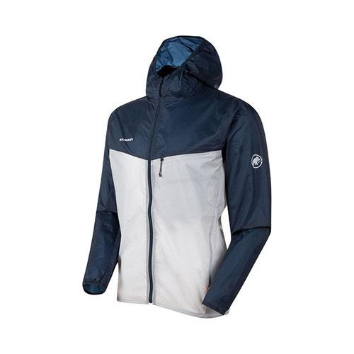 【クーポン500円OFF】【送料無料】マムート MAMMUT Convey WB Hooded Jacket AF Men / marine-highway品番:1012-00190【2020/5/5 00:00~5/9 19:59】