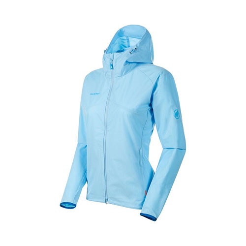 【送料無料】マムート MAMMUT GRANITE SO Hooded Jacket AF Women / whisper品番:1011-00331【2020/5/6 18:00~5/9 19:59】