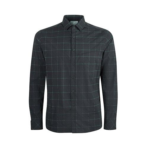 【送料無料】マムート MAMMUT Mountain Longsleeve Shirt Men / black-dark ocean品番:1015-00351【2020/5/21 00:00~5/23 23:59】