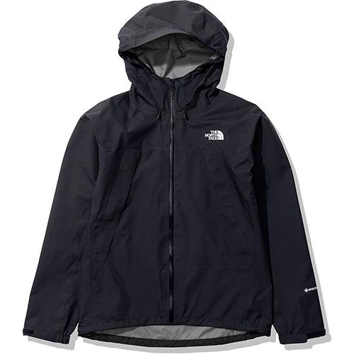THE NORTH FACE ザ・ノースフェイス クライムライトジャケット(メンズ) ブラック / Climb Light Jacket NP12003_K [21SS]