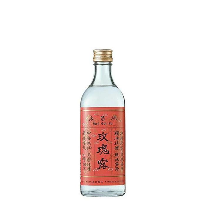 玖瑰(メイクイ)露酒 500ml | 古樹軒 食品 酒 ハマナス 手作り 叉焼 チャーシュー
