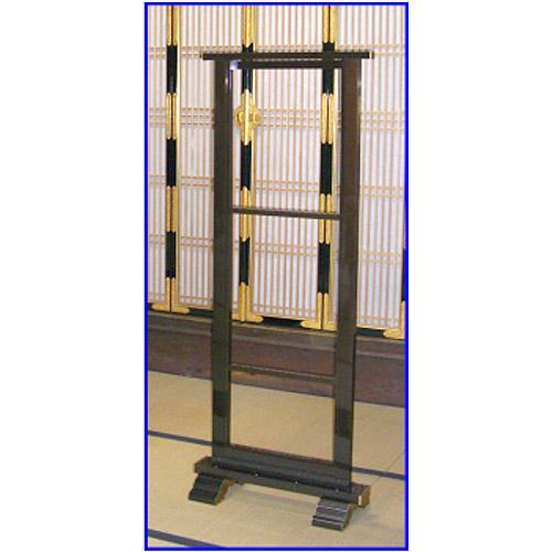 アルミ製 万能軸掛高さ最大2m50cmまで伸長可能