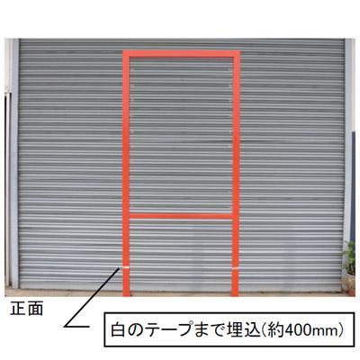 【送料無料】ステンレス製・おみくじ結び 1