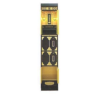 【クレーン設置請負可/費用別途】納骨壇 ユニット連結式 DJ-3C型【配送区分:h】宅配便のみ・一部地域除き||送料無料||