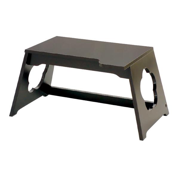 御詠歌用 机 [デコラ張]幅72cm×奥行43cm×高さ35.5cm