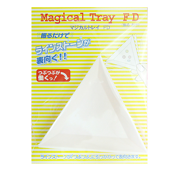 Magical tray FD
