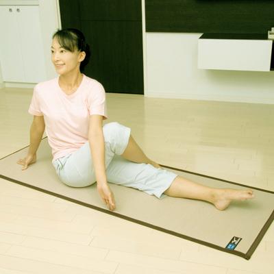 运动垫 タタミマット (日本制造) 28MA88000 训练垫瑜伽垫