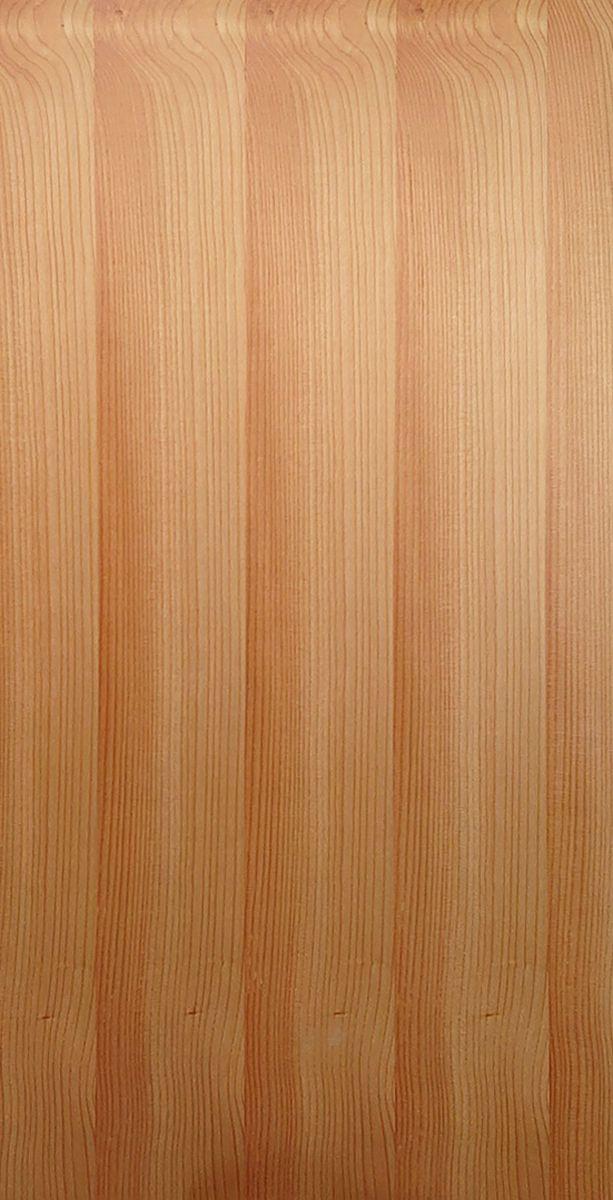 出荷 アウトレットセール 特集 \1枚からお届け 突板 カラマツ 柾目 クリア塗装 ベニヤ 練付 化粧 合板 木材 つきいた 2.5mm 突板合板 突き板 天然木 x 915mm ツキ板 1820mm