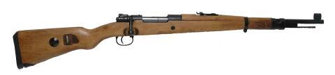 タナカ マウンテントルーパー Gew 33/40 ドイツ軍 エアガン エアコッキングガン ライフル 木製ストック Air 18歳以上