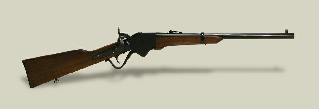 【APS弾500発付】 KTW スペンサー銃 カービン銃 レバー式エアーコッキング