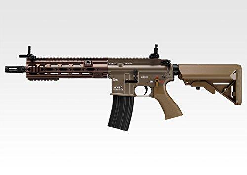 【エントリー全会員P10倍】 東京マルイ HK416 デルタカスタム 次世代電動ガン サバゲー 銃 エアガン 18歳以上