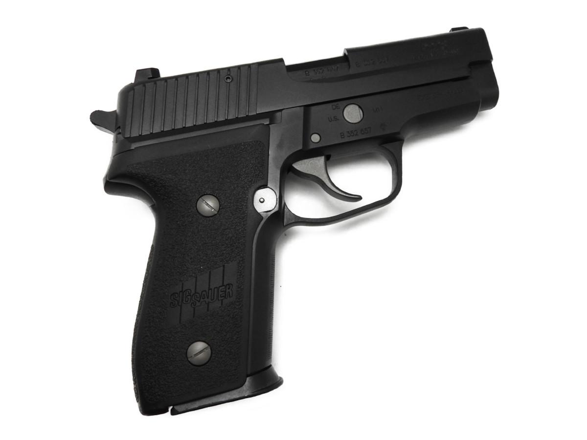 P228 M11 秀逸 ブローバック 発火式 モデルガン タナカワークス TANAKA フレーム WORKS トリチウムサイト付 HW 009553 SIG ※ラッピング ※ EVO2
