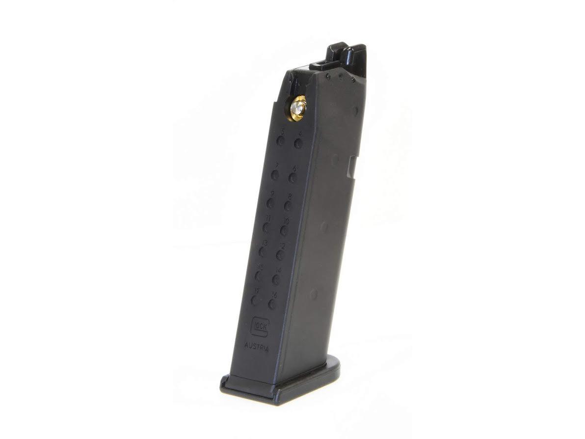ウマレックス  UMAREX マガジン Glock45 G45 グロック45 グロック17 G17 ガスガン マガジン 6mmBB 18歳以上 (733818):ミリタリーショップ 琥花堂