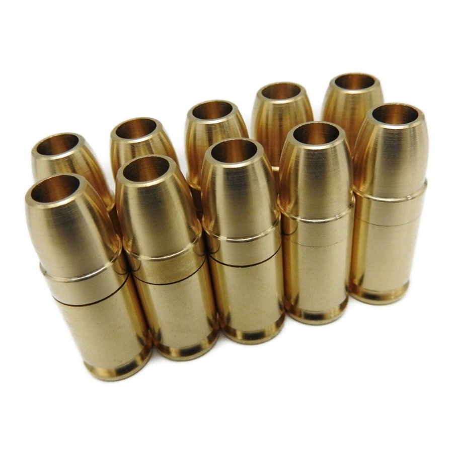 9mm発火カートリッジ M93R モデルガンに KSC モデルガン 発火カートリッジ 銃 ベレッタ 10発入り おすすめ特集 パラベラム弾 9mm 新品 割り引き