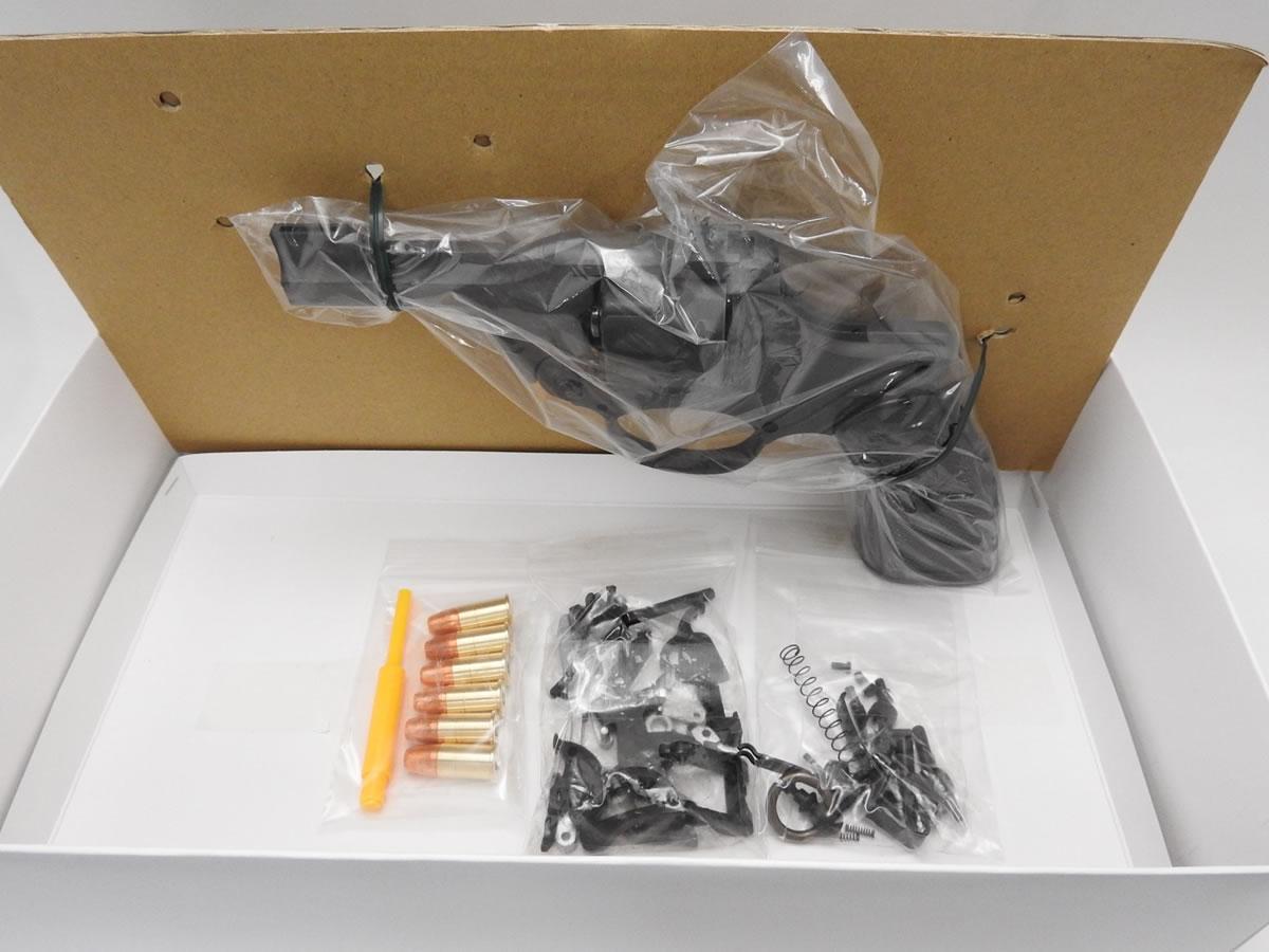 エンフィールド 組立キット 毎日続々入荷 マルシン MARUSHIN モデルガン No.2 Mk1 プラグリップ仕様 発火式 即日出荷 銃 4920136006478 ポリス HW